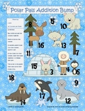 Polar Pals Addition, Subtraction, and Multiplication Bump
