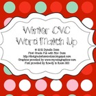 Winter CVC match up