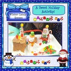 Winter Candy Scenes