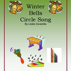 Winter Circle Song k-5
