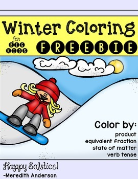 http://www.teacherspayteachers.com/Product/Winter-Coloring-FREEBIE-for-big-kids-1602086