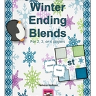Winter Ending Blends