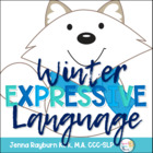 Winter Expressive Language: Speech &amp; Language Therapy