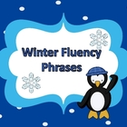 Winter Fluency Phrases