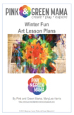 Winter Fun Crafts and Activities Create * Play * Explore E-Book