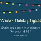 Winter Holiday Lights