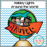 Winter Holiday Lights From Around the World...and crafts!