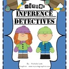 Winter Inference Detectives