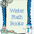 Winter Math Books