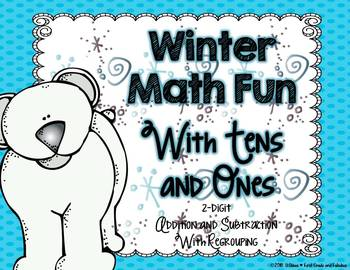 Winter Regrouping-First Grade and Fabulous