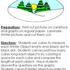 Winter Measuring - A non-standard measuring activity