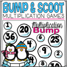 Winter {Multiplication} Bump and Scoot