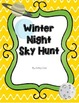 Winter Night Sky Hunt