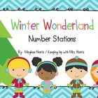 Winter Number Stations
