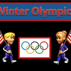 Winter Olympics ELA, Social Studies, and Math Unit