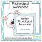 Winter Phonological Awareness