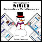 Winter Quick Common Core (2nd grade)