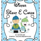 Winter Silent E Cards