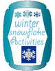 Winter Snowflake Activities for Early Learners