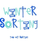 Winter Sorting for the SMARTBoard