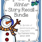 Winter Story Recall Bundle
