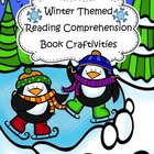 Winter Themed Book Craftivities to Use with Any Book!