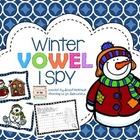 Winter Vowels I SPY