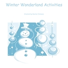 Winter Wonderland Activities
