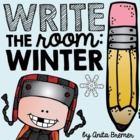 Winter Write The Room Pack