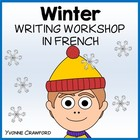 Winter Writing Workshop in French