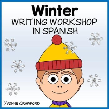 Winter Writing Workshop in Spanish