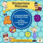 Wintertime Wellness--Language Building and Problem Solving Packet