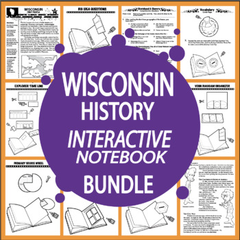 Wisconsin History Lesson-Core Standards