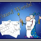 Wizard Words