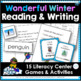 Wonderful Winter Literacy: 14 Activities for Your Primary Class