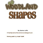 Woodland Shapes