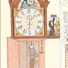 Woodrow, the White House Mouse Illustrated Children's Book