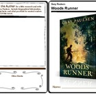 Woods Runner Booklet
