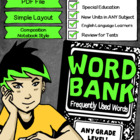 Word Bank