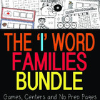 Word Families Kit 2
