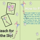 Word Families - Reach For the Sky Literacy Station