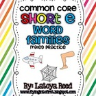 Short E Unit Aligned to Common Core
