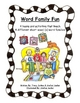 Word Family Fun Volume (o)