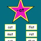 Word Family Posters (Primary)