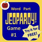 Word Part Jeopardy (1)