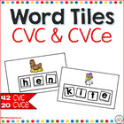 Word Tiles
