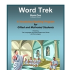 Word Trek Book One:  Greek/Latin Affixes and Bases--Full Y