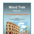 Word Trek Book Two:  Greek/Latin Affixes and Base Words--F