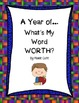 Word Work for Fast Finishers!