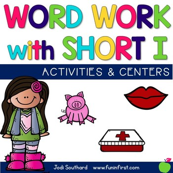Word Work with Short i